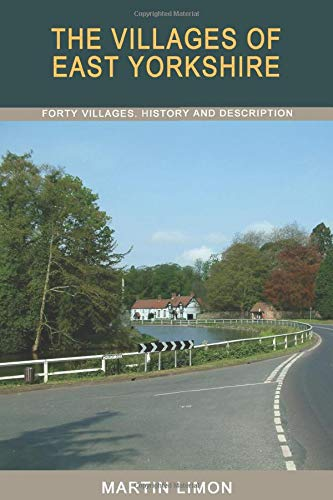 9781906259259: The Villages of East Yorkshire