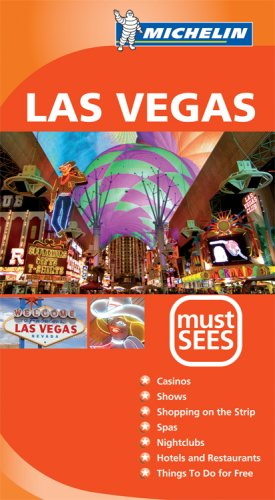 9781906261313: Las Vegas Must-see Guide (Michelin Must Sees)