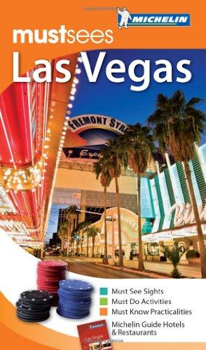 9781906261610: Las Vegas Must Sees Guide (Michelin Must Sees) (Michelin Must Sees Guide)