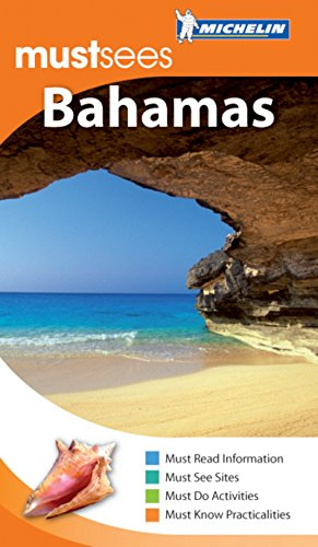 Michelin Must Sees The Bahamas (Must See: Michelin