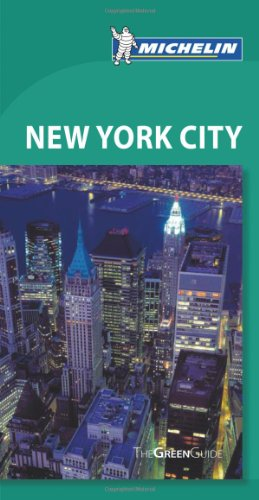 9781906261863: Michelin Green Guide New York City, 21e (Green Guide/Michelin)