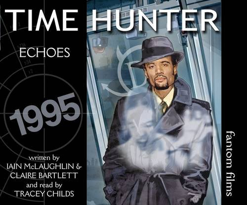 9781906263164: Echoes (Time Hunter)