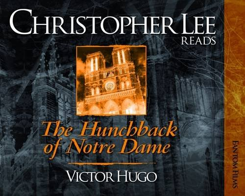 9781906263263: The Hunchback of Notre Dame (Christopher Lee Reads...)