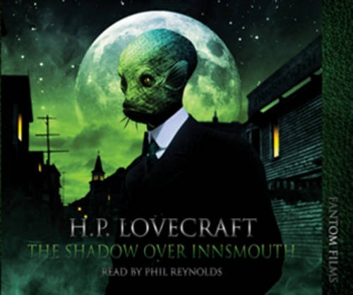 9781906263355: The Shadow Over Innsmouth