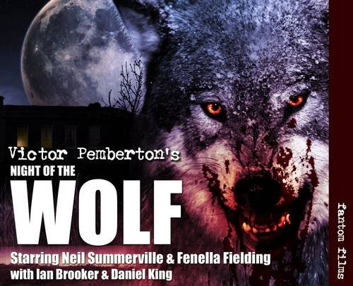 9781906263485: Victor Pemberton's Night of the Wolf