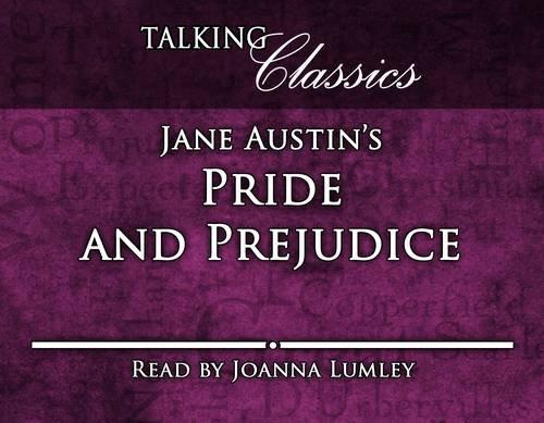 9781906263935: Pride and Prejudice (Talking Classics)