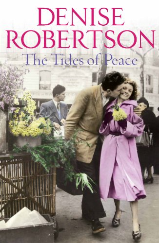 The Tides of Peace (9781906264130) by Robertson, Denise