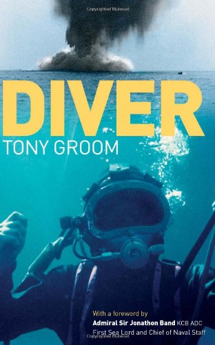 9781906266066: Diver