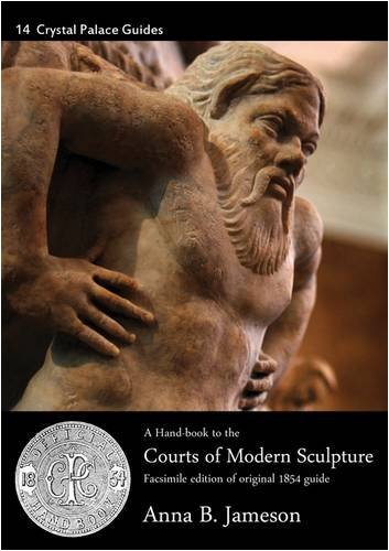 9781906267117: A Hand-book to the Courts of Modern Sculpture (Crystal Palace Library Guides)