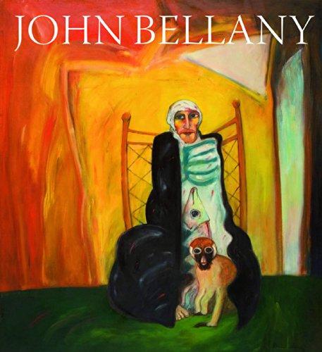John Bellany: Hartley, Keith; Moffat, Sandy