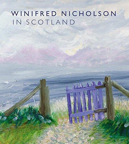 9781906270902: Winifred Nicholson in Scotland