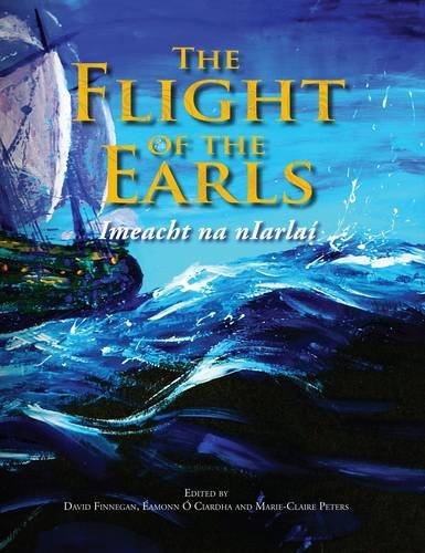 the flight of the earls essay The flight of the earls took place on 4 september 1607, when hugh o'neill, earl of tyrone and red hugh o'donnell, 1st earl of tyrconnell, and about ninety followers left ulster in ireland for mainland flight of the earls connected to: {{::readmorearticletitle}} from wikipedia, the free encyclopedia.
