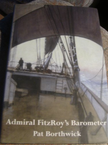 9781906285203: Admiral Fitzroy's Barometer