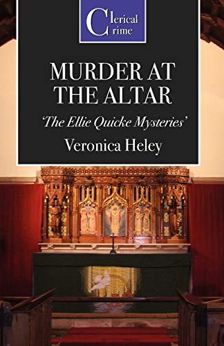 9781906288136: Murder at the Altar (Ellie Quicke Mysteries)
