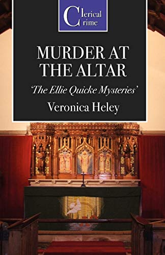 9781906288136: Murder at the Altar (Ellie Quicke Mysteries)