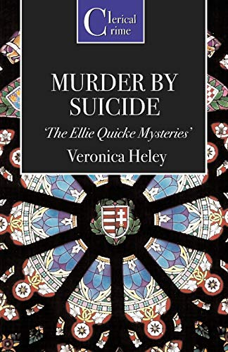 9781906288143: Murder By Suicide (Ellie Quicke Mysteries)