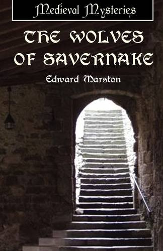 9781906288150: Wolves of Savernake (Domesday)