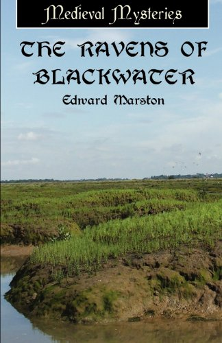 The Ravens of Blackwater (Domesday) (190628816X) by Edward Marston