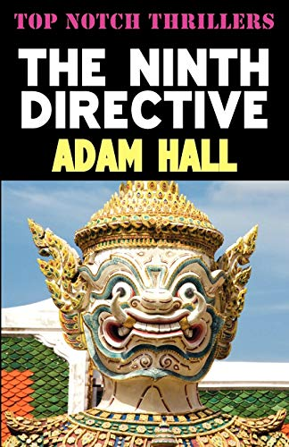 9781906288372: The Ninth Directive