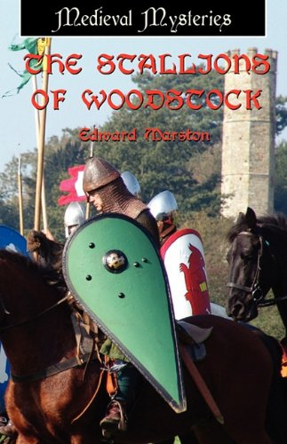 9781906288419: The Stallions of Woodstock (Domesday)