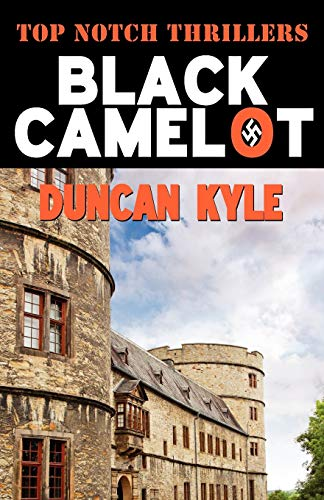 9781906288426: Black Camelot (Top Notch Thrillers)