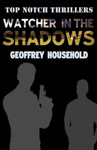 9781906288457: Watcher in the Shadows