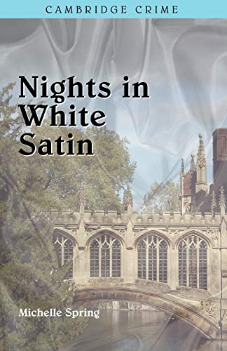 9781906288495: Nights in White Satin