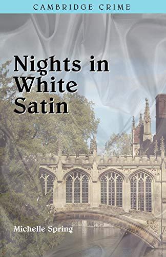 9781906288495: Nights in White Satin