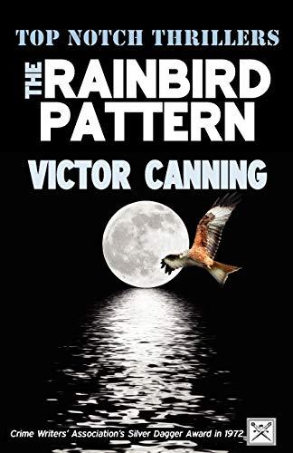 9781906288518: The Rainbird Pattern (Top Notch Thrillers)