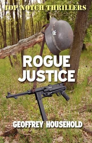 9781906288549: Rogue Justice