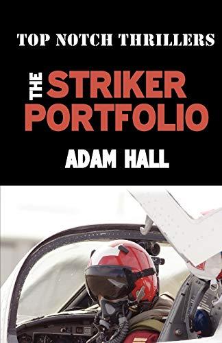 9781906288556: The Striker Portfolio