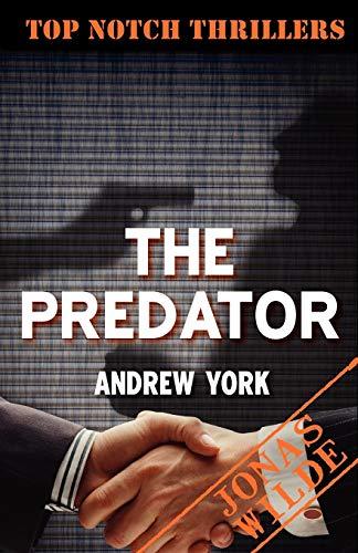 9781906288693: The Predator (Top Notch Thrillers)