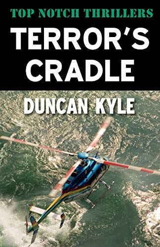 9781906288723: Terror's Cradle (Top Notch Thrillers)