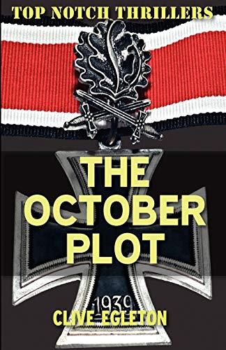 9781906288891: The October Plot