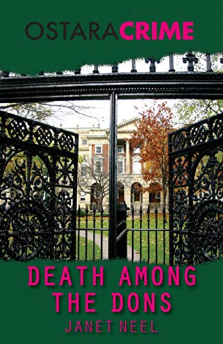 9781906288921: Death Among the Dons