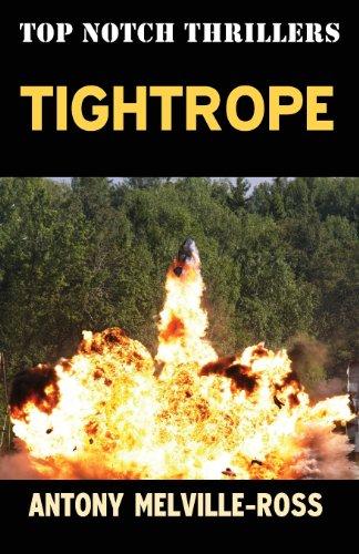 9781906288938: Tightrope