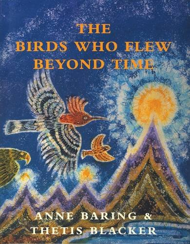 9781906289089: The Birds Who Flew Beyond Time