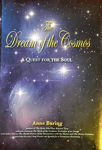 9781906289232: The Dream of the Cosmos: a Quest for the Soul