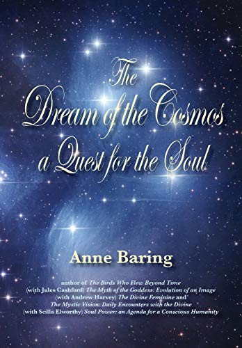 9781906289249: The Dream of the Cosmos: A Quest for the Soul