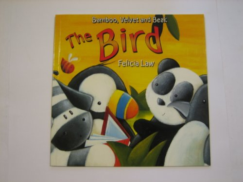 Bamboo, Velvet and Beak: Law, Felicia