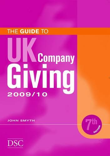 9781906294328: The Guide to UK Company Giving 2009-2010