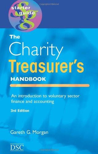 9781906294502: The Charity Treasurer's Handbook