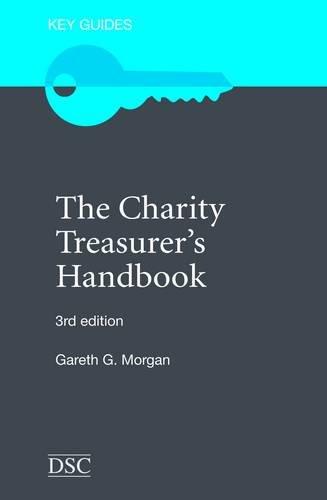 9781906294649: The Charity Treasurer's Handbook
