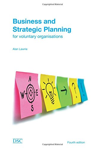 Business and Strategic Planning: Alan Lawrie