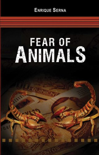 9781906300005: Fear of Animals