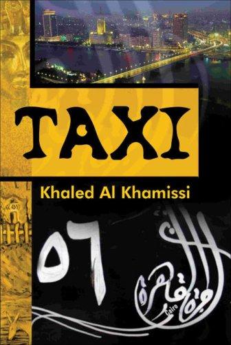 9781906300029: Taxi