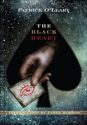 The Black Heart [hc]: Patrick O'Leary