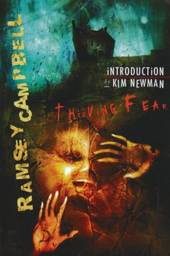 9781906301958: Thieving Fear