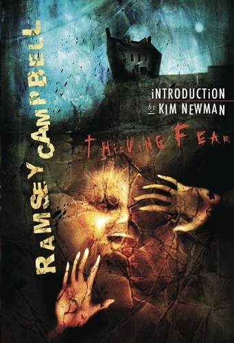 9781906301965: Thieving Fear