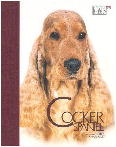 9781906305062: Cocker Spaniel (Best of Breed)